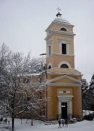Iglesia Nokia