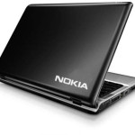 Las computadoras de la empresa Nokia, salen a la venta en un mercado saturado de laptops