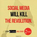 Como usar las redes sociales de forma correcta sin morir en el intento