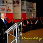 Expo proveedores locales en Reynosa