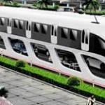 Los autobuses Chinos del futuro