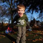 Detectan que un niño desobediente puede llegar a ser un empresario exitoso