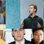 Enterate quienes fueron los primeros usuarios de Facebook