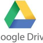 El proyecto de Google Drive