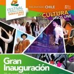 Festival Internacional Tamaulipas