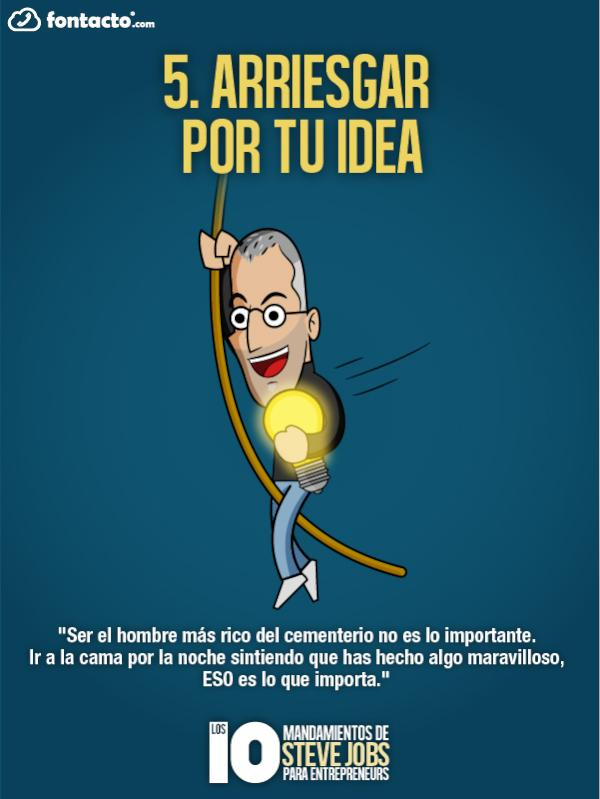 5 Steve Jobs