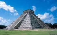 Piramide Mexico