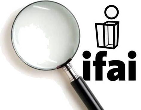 ley de proteccion de datos ifai