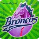 Inicia la temporada del béisbol en Reynosa con Los Broncos de Reynosa