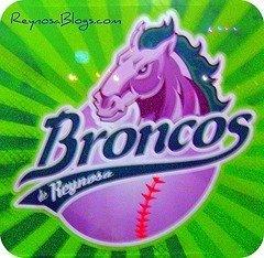 Broncos de Reynosa 2013