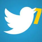 La red social de microblogging Twitter cumple 7 años de su lanzamiento