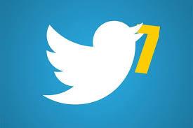 Twitter 7