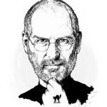 Steve Jobs y la historia de los diseños mas originales de Apple