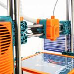 Las impresoras para ingeniería en 3-D herramienta común en el futuro