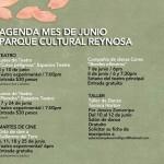 Parque Cultural Reynosa