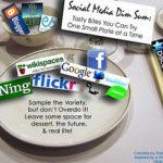 Consejos para Redes Sociales y no morir en el intento
