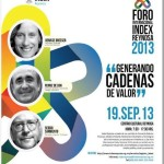La expo Maquilas 2013 en Reynosa