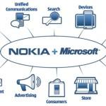 La empresa de Bill Gates Microsoft compra la empresa de celulares Nokia