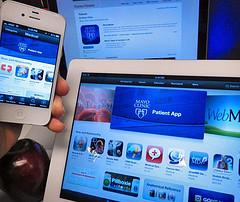 apps medicas moviles