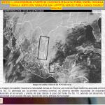 Aviso del S.M.N. con el pronostico del tiempo severo en Reynosa Tamaulipas