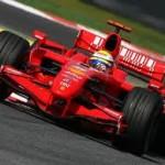 Vídeos de los accidentes de Michael Schumacher