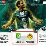 Google y YouTube contra las televisoras Mexicanas