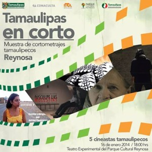 cine en Tamaulipas