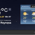 Clima en Reynosa Tamaulipas