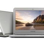 Las nuevas computadoras de Google en México con el sistema operativo Chrome