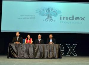 Foro Reynosa 2014