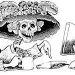 El origen del Día de Muertos en México