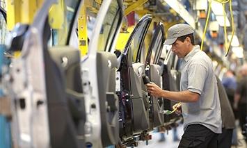 Industria automotriz honda