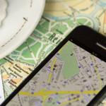 Conoce los 40 mapas que definen internet desde sus inicios