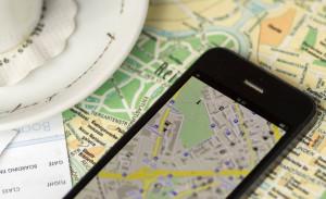 Apps Mapas