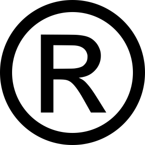marca registrada y negocio online