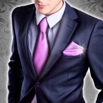 App para aprender hacer los diferentes nudos de la corbata