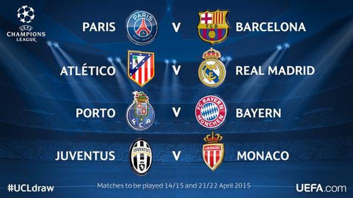 Campeones de Europa