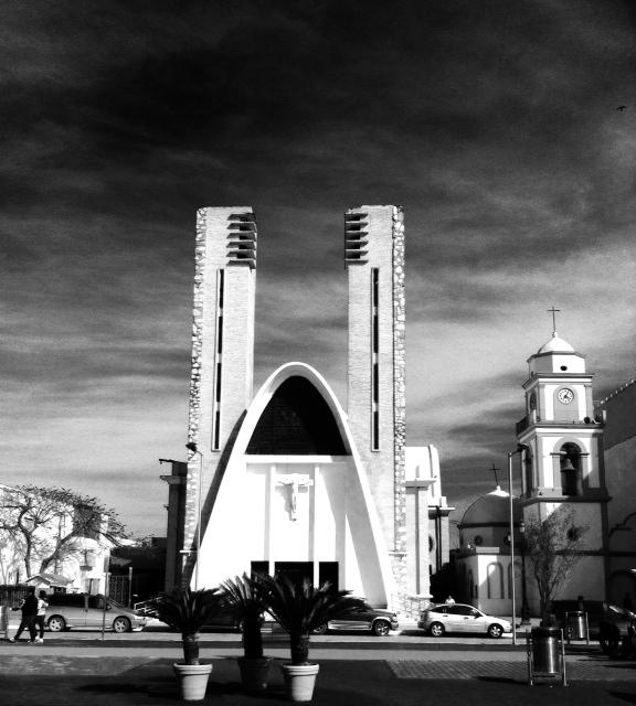 Catedral de Reynosa, Tam.