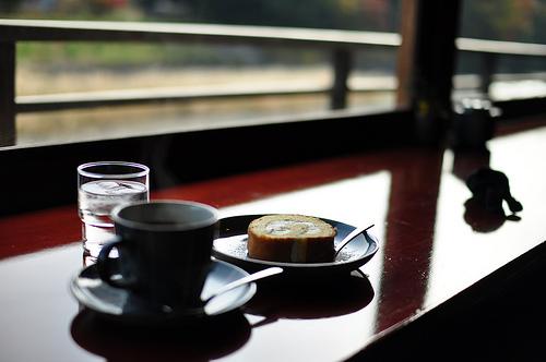 café e internet