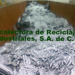 Empresa Recolectora de Reciclajes Industriales en Reynosa
