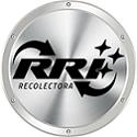 Recolectora RRI en Reynosa