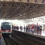 El Metro es el Transporte público más eficiente en Monterey y otras partes del mundo