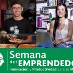Inicia la semana nacional del Emprendedor en México