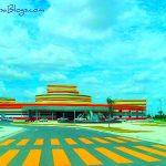 Parque Cultural en Reynosa
