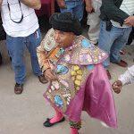 La corrida de Toros en Reynosa con el Pana