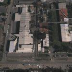 Parques industriales en San Luis Potosi