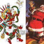 Santa Close Mexicano