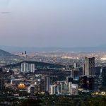 Distrito Medico en Monterrey