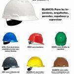 cascos seguridad