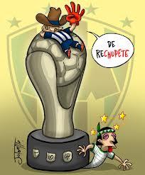 Santos vs Rayados